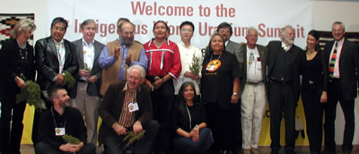 Nuclear Free Future Award Winners 2006
