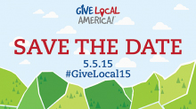 Give Local America!